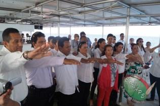 TOMA DE PROTESTA DE LA DELEGACIÓN DE CONAPE EN MANZANILLO, COLIMA (178)
