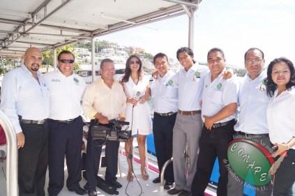 TOMA DE PROTESTA DE LA DELEGACIÓN DE CONAPE EN MANZANILLO, COLIMA (243)