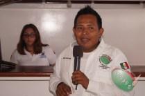 TOMA DE PROTESTA DE LA DELEGACIÓN DE CONAPE EN MANZANILLO, COLIMA (251)