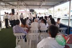 TOMA DE PROTESTA DE LA DELEGACIÓN DE CONAPE EN MANZANILLO, COLIMA (80)