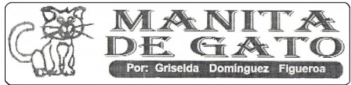 MANITA-DE-GATO
