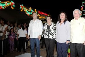 Encienden-alumbrado-navideño-en-Villahermosa-1
