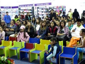 """PRESENTAN-EN-FUL-2015-TEXTO-POSTULADO-POR-EL-BANCO-DEL-LIBRO-DE-VENEZUELA-2014-""""LA-LOCURA-DE-MACARIO""""-2"""
