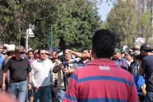 CONAPE se pronuncia en contra de las agresiones a periodistas 1