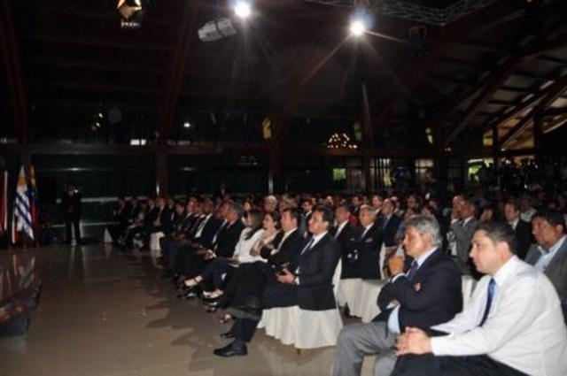Se-desarrolló-en-la-ciudad-de-Tarija-Bolivia,-del-26-al-30-de-octubre-del-corriente-año,-la-cumbre-de-la-Organización-latinoamericana-de-Energía-(Olade)-4