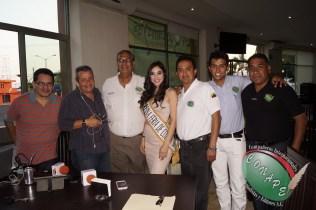 Un éxito la 2ª Asamblea Estatal de CONAPE en Colima (105)