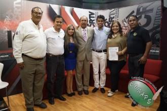 Un éxito la 2ª Asamblea Estatal de CONAPE en Colima (112)