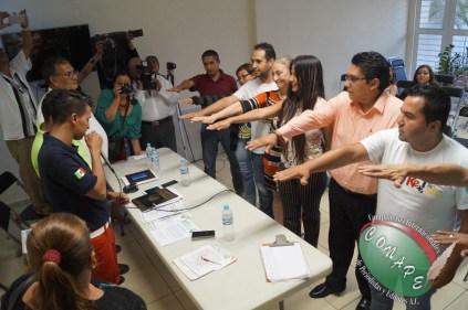 Un éxito la 2ª Asamblea Estatal de CONAPE en Colima (33)