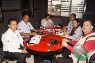 Un éxito la 2ª Asamblea Estatal de CONAPE en Colima (46)