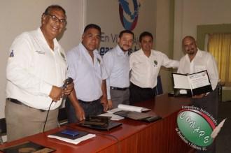 Un éxito la 2ª Asamblea Estatal de CONAPE en Colima (79)