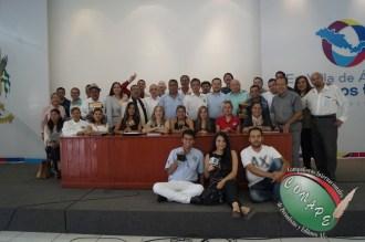 Un éxito la 2ª Asamblea Estatal de CONAPE en Colima (90)