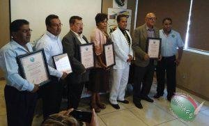 CONAPE firma convenio de colaboración con asociación de médicos y apoyo a las personas con discapacidad 2