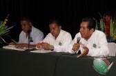 CONAPE fomenta la unión del gremio periodístico en Tabasco (100)