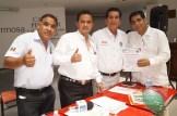 CONAPE fomenta la unión del gremio periodístico en Tabasco (106)