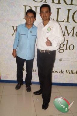 CONAPE fomenta la unión del gremio periodístico en Tabasco (114)