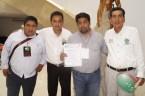 CONAPE fomenta la unión del gremio periodístico en Tabasco (116)