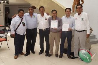 CONAPE fomenta la unión del gremio periodístico en Tabasco (120)