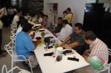 CONAPE fomenta la unión del gremio periodístico en Tabasco (122)