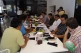 CONAPE fomenta la unión del gremio periodístico en Tabasco (123)