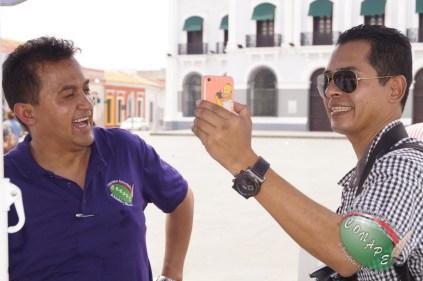 CONAPE fomenta la unión del gremio periodístico en Tabasco (15)