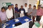 CONAPE fomenta la unión del gremio periodístico en Tabasco (26)