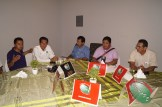 CONAPE fomenta la unión del gremio periodístico en Tabasco (33)