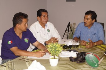 CONAPE fomenta la unión del gremio periodístico en Tabasco (37)