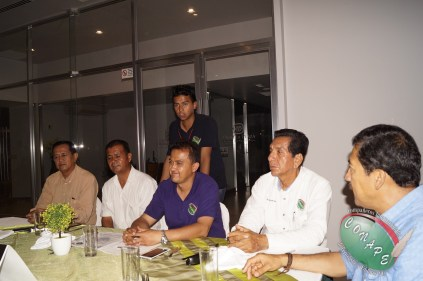 CONAPE fomenta la unión del gremio periodístico en Tabasco (42)