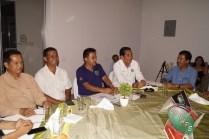 CONAPE fomenta la unión del gremio periodístico en Tabasco (44)