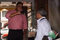 CONAPE fomenta la unión del gremio periodístico en Tabasco (6)
