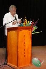 CONAPE fomenta la unión del gremio periodístico en Tabasco (60)