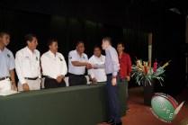 CONAPE fomenta la unión del gremio periodístico en Tabasco (73)