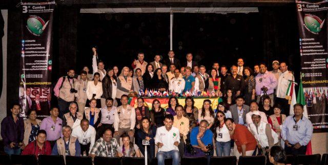 En CONAPE todos los periodistas somos una gran familia
