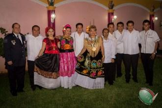 """CONAPE se """"des-vela"""" en la Toma de Protesta de la Vicepresidencia en Oaxaca – Zona Istmo (17)"""