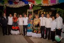 """CONAPE se """"des-vela"""" en la Toma de Protesta de la Vicepresidencia en Oaxaca – Zona Istmo (19)"""