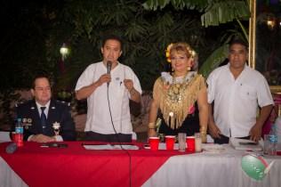 """CONAPE se """"des-vela"""" en la Toma de Protesta de la Vicepresidencia en Oaxaca – Zona Istmo (22)"""