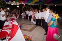 """CONAPE se """"des-vela"""" en la Toma de Protesta de la Vicepresidencia en Oaxaca – Zona Istmo (24)"""