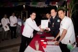 """CONAPE se """"des-vela"""" en la Toma de Protesta de la Vicepresidencia en Oaxaca – Zona Istmo (36)"""