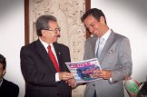 Rafael Loret de Mola celebra 50 años en el ejercicio periodístico (11)
