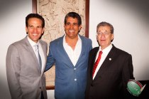 Rafael Loret de Mola celebra 50 años en el ejercicio periodístico (20)