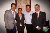 Rafael Loret de Mola celebra 50 años en el ejercicio periodístico (21)