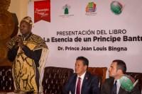 Visita del Principe de Camerún-17