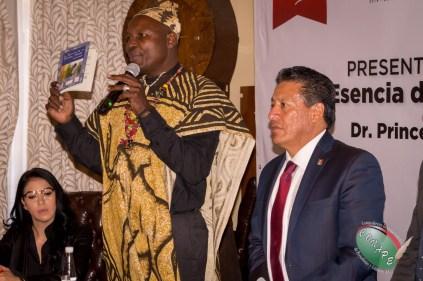Visita del Principe de Camerún-18