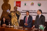 Visita del Principe de Camerún-19