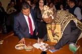 Visita del Principe de Camerún-22