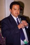 L.C.C. Raúl González Nova, Presidente Internacional de CONAPE