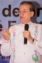 Rafael Loret de Mola asegura que los egos, vanidades y soberbias son los que dañan al periodista