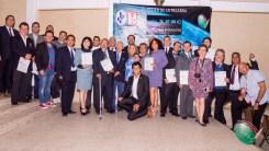 Se integran más periodistas a la familia CONAPE Internacional