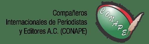 CONAPE – Compañeros Internacionales de Periodistas y Editores A.C.