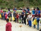 Este evento se realizó el jueves 20 de diciembre del 2012